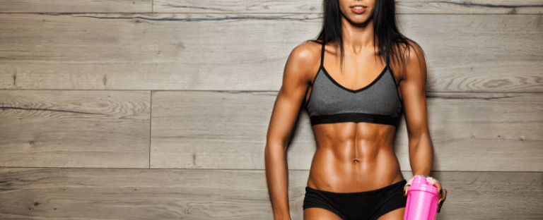 Get Abs In Minutes