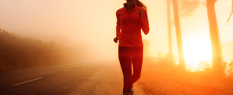 Make Yourself Workout Mornings