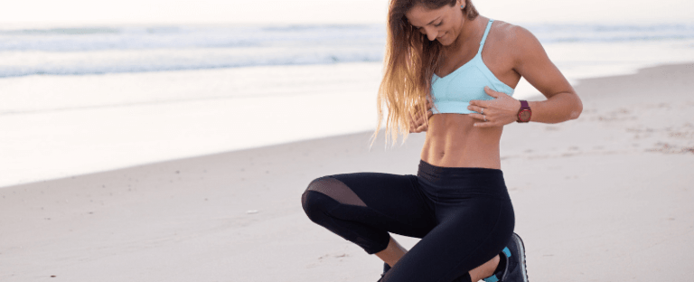 9 Lower Ab Workouts For Attractive Stomach