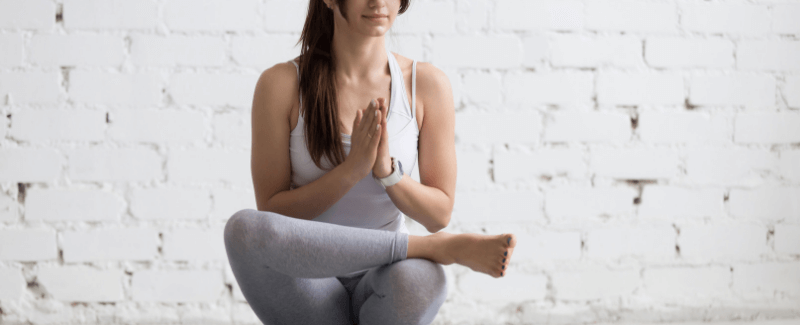 The Best Yoga Self Massage