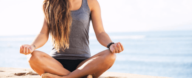 Yoga For Quick Stress Relief