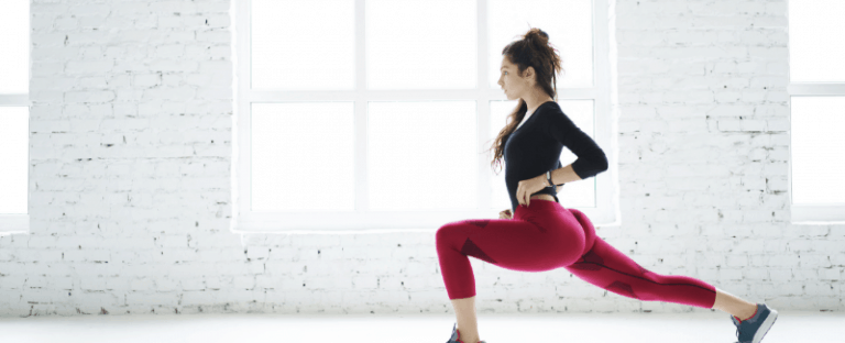 Yoga Sculpt Your Butt