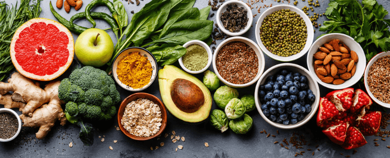 Zero Calorie Foods Weight Loss