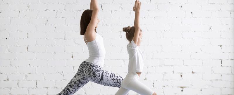 Make Yoga Fun For young Children