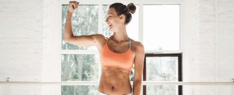 Arms And Abs Workout For Fit Body