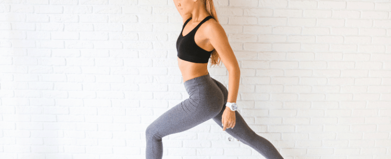 Get Flat Stomach 8 Workouts
