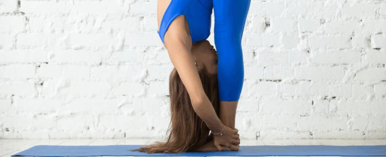 30 Minute Fat Burning Yoga