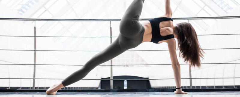 Yoga For Beginners - 10 Poses For Starting