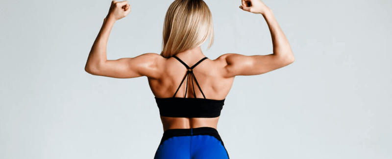Heavy Weight Workouts For A Strong Body