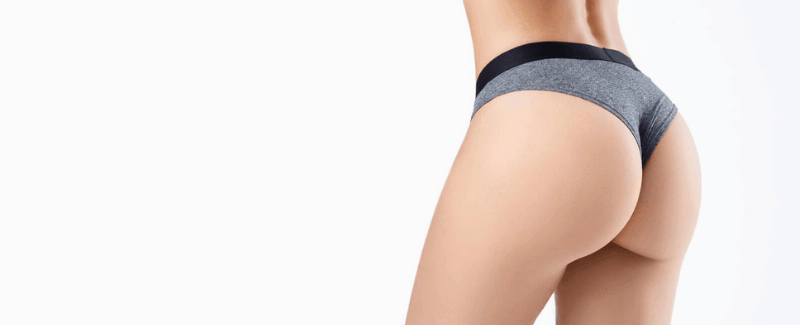 Glute Exercises To Get A Perfect Booty