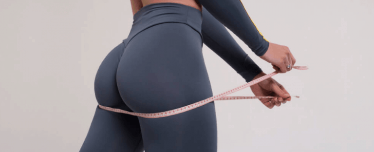 Foods That Will Make Butt Bigger
