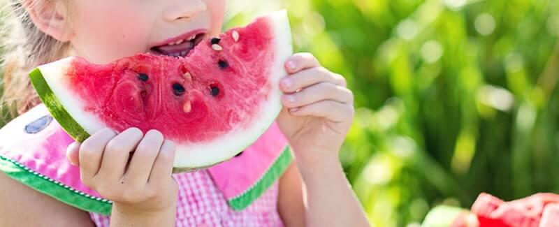 Help Picky Kids Eat Healthier